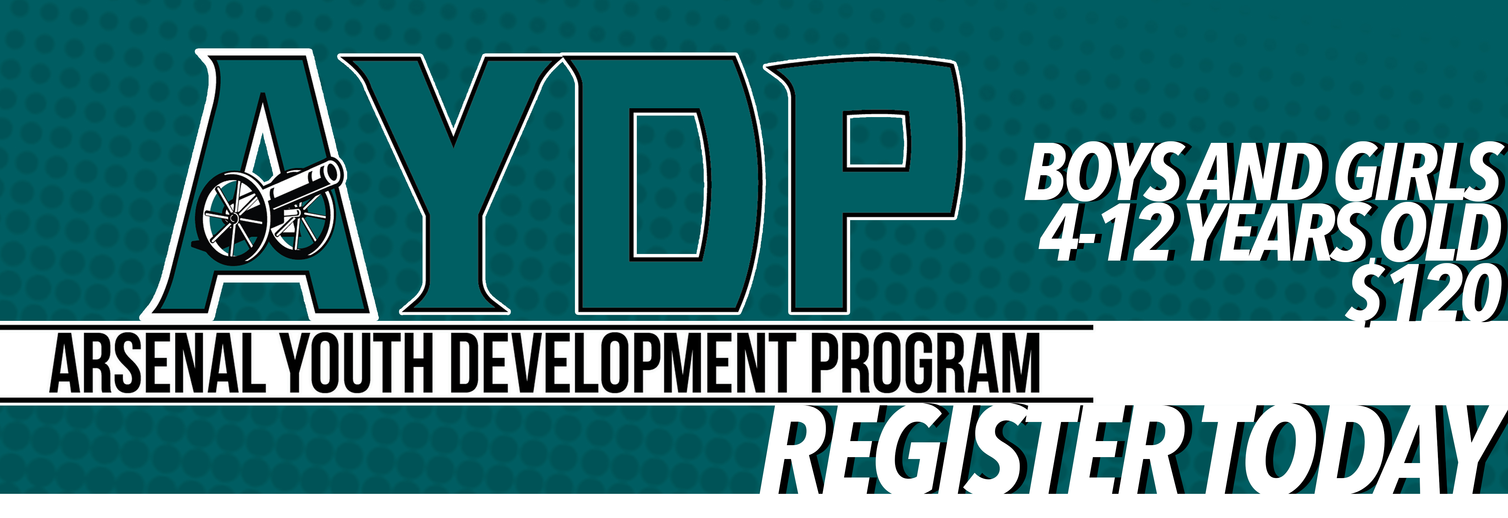 AYDP Spring Registration OPEN