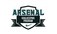Arsenal Goalkeeping